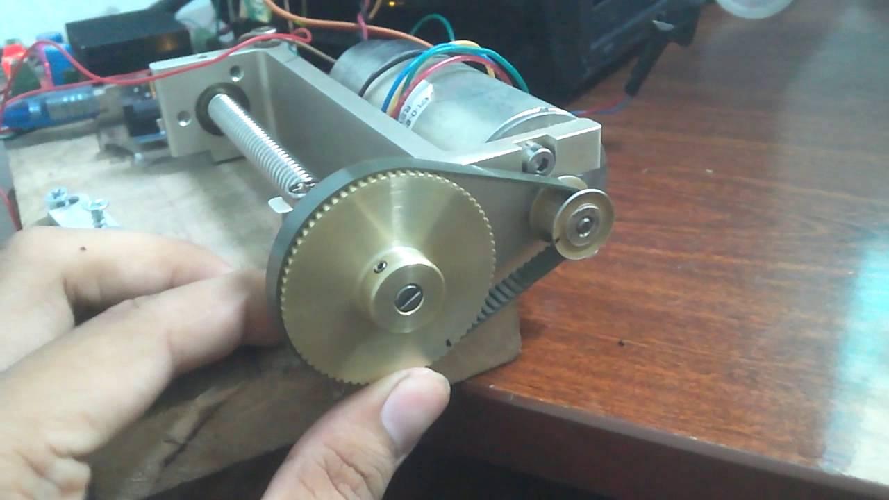 Torque Controller Pid Youtube Motion Control 101 Servo Motors