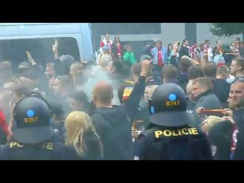 Sparta Praha Hooligans