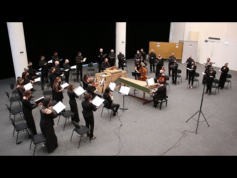 Ensemble Arianna_Les Musiciens Du Temps De Bach_Antonio VIVALDI - Credo RV 591
