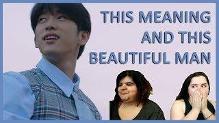 GOT7 (갓세븐) JINYOUNG (진영) 'MY YOUTH' MV REACTION