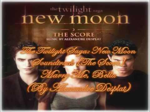 The Twilight Saga New Moon (The Score) by Alexandre Desplat on Apple Music