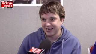 Eric Millegan Interview - Bones Zack Addy on Serial Killer Pelant, Cabaret Show & Lady Peacock