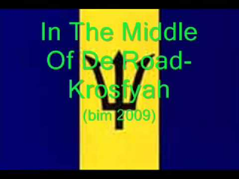 In The Middle Of The Road-Krosfyah (BIM 2009)