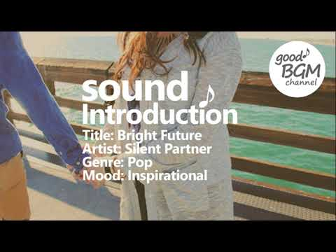 pop [No Copyright Music] Bright Future - Silent Partner
