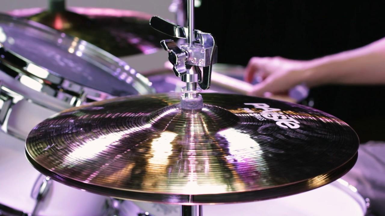 Drums Gibraltar Quick Release Hi-hat Cymbal Drop Clutch SC-QRHHDC