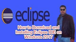 How to Download and Installing Eclipse IDE on Windows
