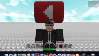 ROBLOX All /e command's (Very old, like seriously, why do people still watch this lol)