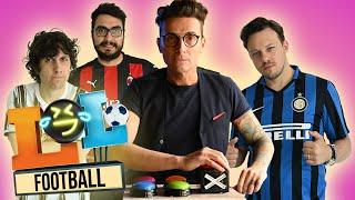 LOL FOOTBALL - La Serie A su LOL