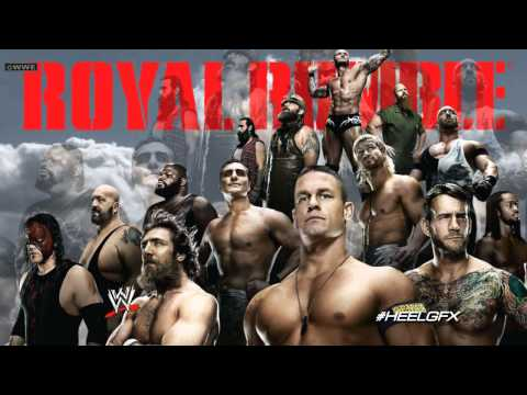 "2014: WWE Royal Rumble Official Theme Song - ""We Own It"" + Download Link ᴴᴰ"