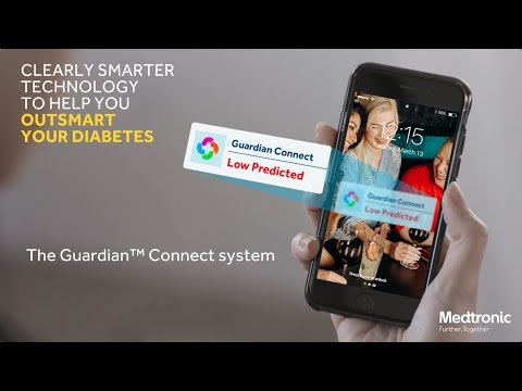 Medtronic Guardian Connect CGM – Southeast Diabetes, Inc