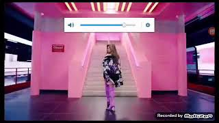 BLACK PINK AS IF IT`S YOUR LAST