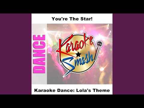 When I Lost You (Karaoke-Version) As Made Famous By: Sarah Whatmore