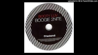 Скачать Booty Luv Boogie 2Nite Seamus Haji Big Love Remix