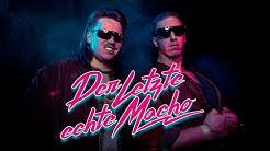 FiNCH ASOZiAL - DER LETZTE ECHTE MACHO FEAT. BiG MiKE (prod. Dasmo & Mania Music)