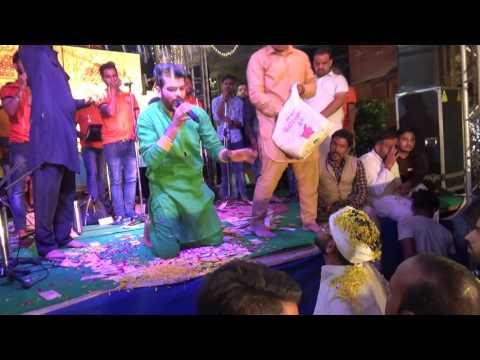 ! Sai Surinder Ji ! Sangram ! Har Charkhe De Gere Main Tenu Yaad Kardi Aa ! Jagran ! Hoshiarpur  !