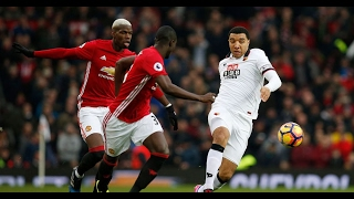 Manchester United 2-0 Watford - Goals & Highlights - EPL 11 February 2017