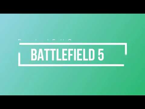Download Battlefield 5 Complete Pc Game 100% Working!!!!!