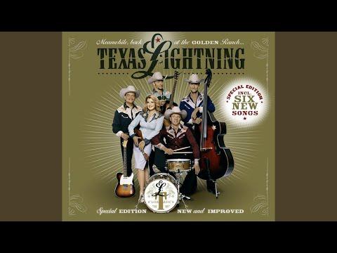 texas lightning kiss
