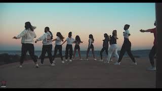 DANZAS URBANAS - MAS DANCE ACADEMY