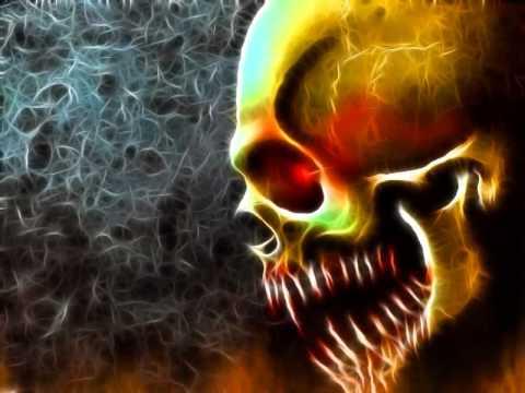 Evil Demon Animated Wallpaper Http Www Desktopanimated Com Youtube