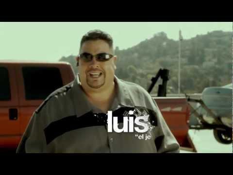 Lou Pizarro  el Jefe