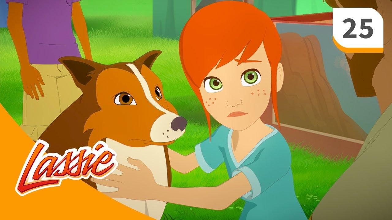 Download Lassie - Season 2 - Episode 25 - False Accusations - FULL EPISODE
