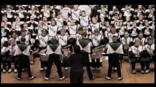 Marching 110 - Amazed