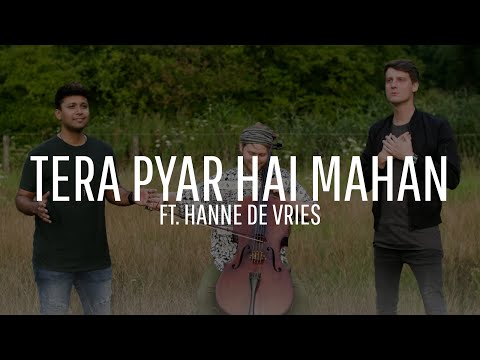 tera-pyar-hai-mahan-&-like-you-do-|-hanne-de-vries-&-yeshua-ministries-(yeshua-band)-|-october-2019