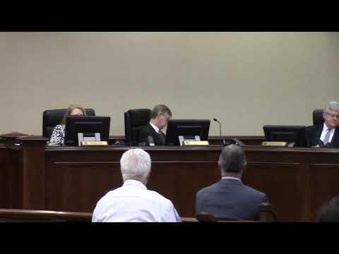 7. Reports (none) 8. CWTBH (none) 9. Adjournment