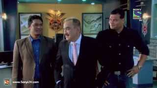 CID - च ई डी - Masoom Baby Ka Rahasya - Episode 1150 - 7th November 2014