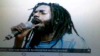 BUJU BANTON GETS SUPPORT FROM TONY REBEL - PAYS TRIBUTE TO BUJU's CONTRIBUTION TO REGGAE MUSIC