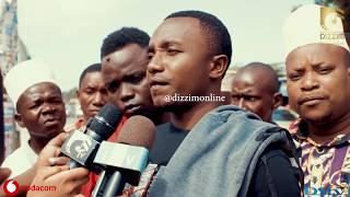 MDOGO WA SAM wa UKWELI Afunguka: Alianguka STUDIO Ghafla/Wimbo wake Mpya ungemgusa kila MTU
