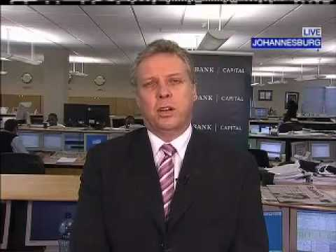 14 June - JSE Lunchtime - David Gracey - Nedbank