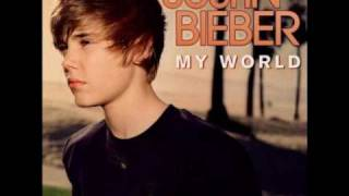 Justin Bieber - Bigger (Lyrics)