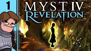 Let's Play Myst IV: Revelation Part 1 (Patreon Chosen Game)