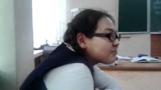 Сумашедшая девчонка 2