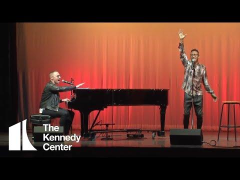 Broadway, The Next Generation: Matt Gould and Griffin Matthews- Millennium Stage (November 15, 2017)