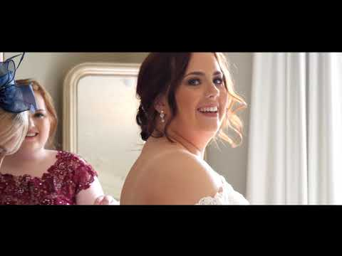 Samantha & Glenn's Wedding at Nanteos