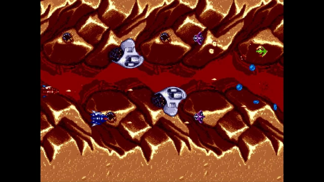 Tubular Worlds (Amiga) - A Playguide and Review - by LemonAmiga com