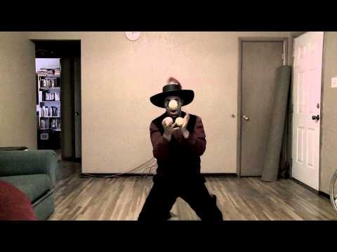 Potter Tim Danceoff With Devil HD 1080p Video Sharing