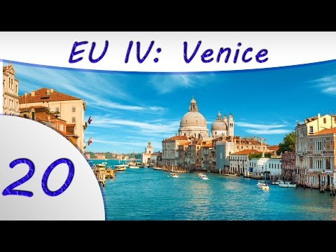 Europa Universalis IV -20- Venice