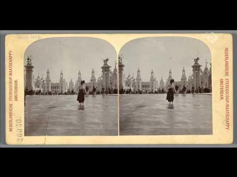 De oudste foto's tentoongesteld in het Rijksmuseum