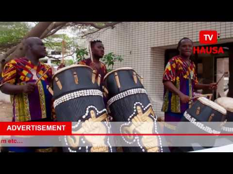 Ghana Culture Day Celebration