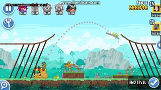 Angry Birds Friends Tournament 20-07-2017 level 3