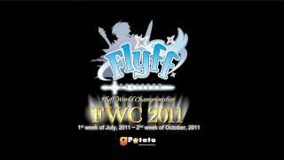 MMORPG Flyff - Recherche de commentateurs pour le Championnat du Monde FWC 2011 !