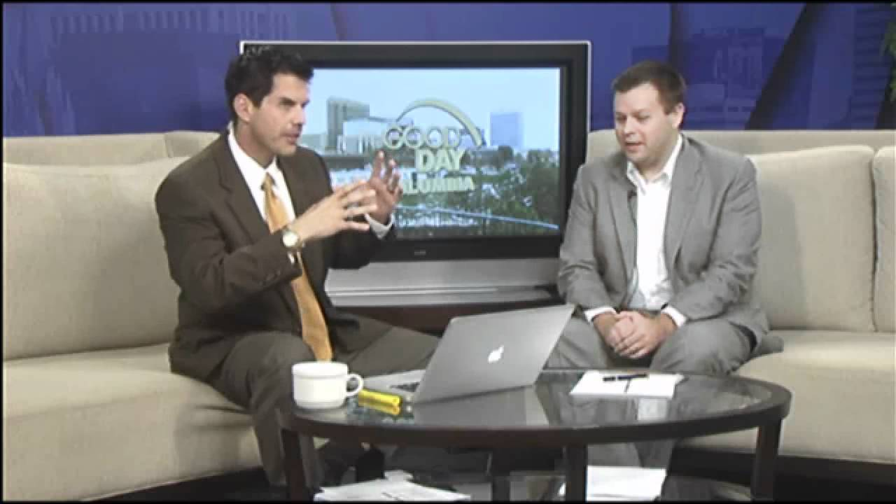Good Day Columbia: Todd Kincannon and Immigration - YouTube