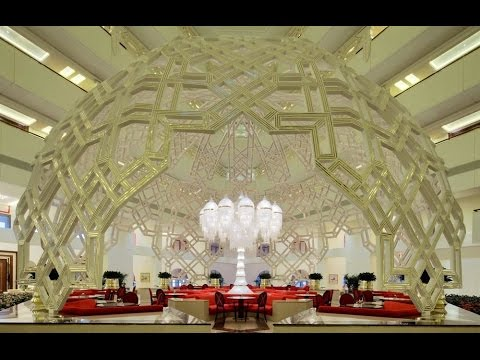 VLOG #- 15 QATAR SHERATON HOTEL RESORT AMAZING PLACE TO STAY #tmj
