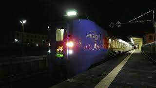 2021.07.23 - キハ283系特急列車4009D「おおぞら9号」(新得)