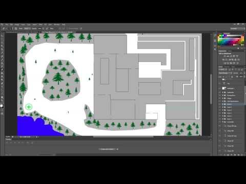 Let's Level Design! StarCraft 2: Pre-Production Pt. 2
