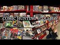 Graphic Novel Hunting at Ollie's Bargain Outlet and Haul!
